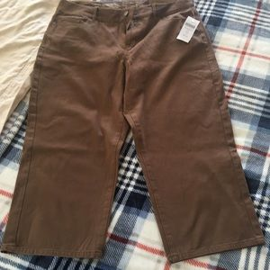 Cold water Creek pants